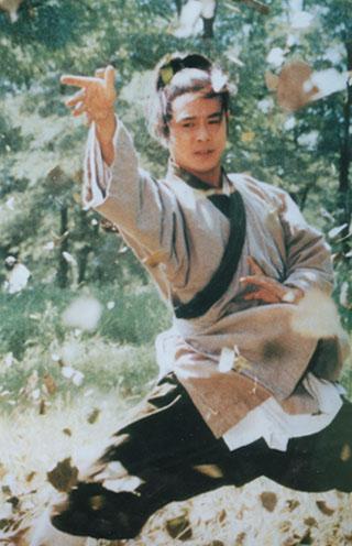 The Tai Chi Master (5/6)