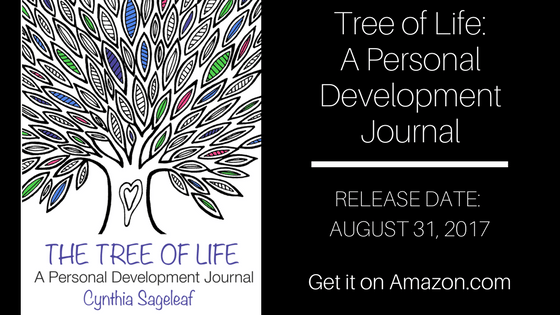 The Tree of Life: A Personal Development Journal