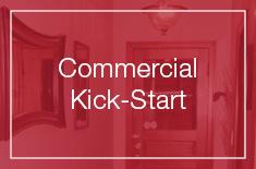 Commercial Kick Start