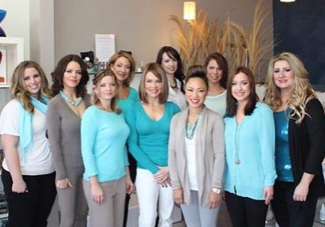 Skin Perfect Studio Group
