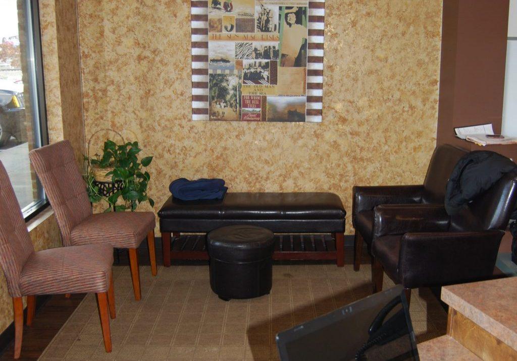 Skin Perfect Studio Lounge B4