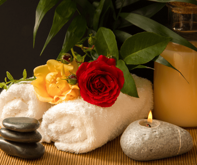 aromatherapy massage in nashville