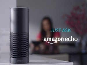 amazon echo advert