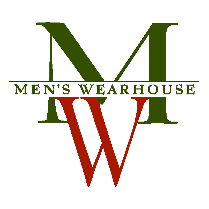men's wearhouse corporate logo (color)