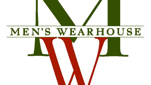 men's wearhouse corporate logo (color)