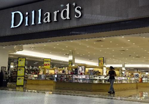 Dillard's Longmont CO