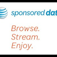 att wireless introduces sponsored data plan