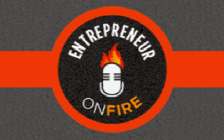 my interview entrepreneur on fire, advice for startup partners