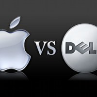 apple macbook 2015 versus dell xps 13