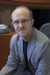 shaun murphy, security and communications expert