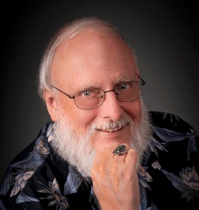 author g. david thayer