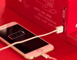 kfc box smartphone phone charger battery #SabPeBhari #WattABox
