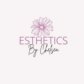 [Original size] Minimal Delicate Flower Shop Logo