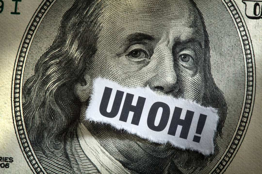 truck leasing cost: uh-oh!