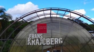 El Espacio Cultural Frans Krajcberg