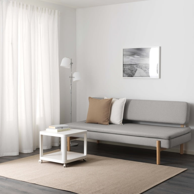 Ikea YPPERLIG Sofa | In Two Homes SS18 Favourites