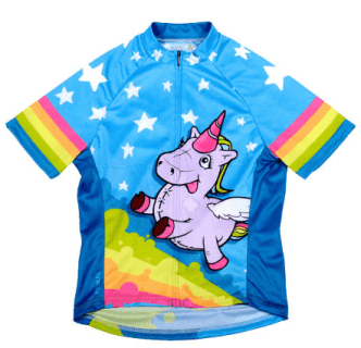 Primal Unicorn Youth Sport Cut