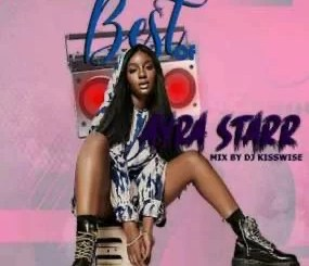 Dj Kisswise – Best Of Ayra Starr Mix 2021 Mp3 Download