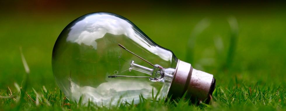 Nudging för hållbar energianvändning