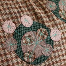 tweed allium