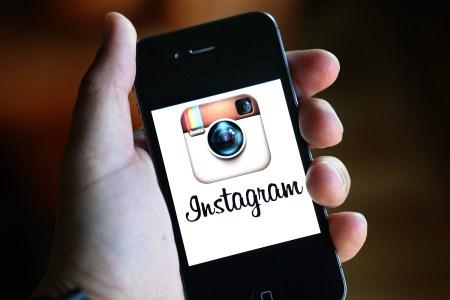 instagram cell phone - Por que o Instagram é uma ferramenta de Marketing?