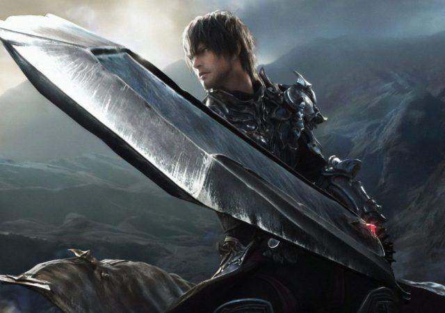 Final Fantasy origins