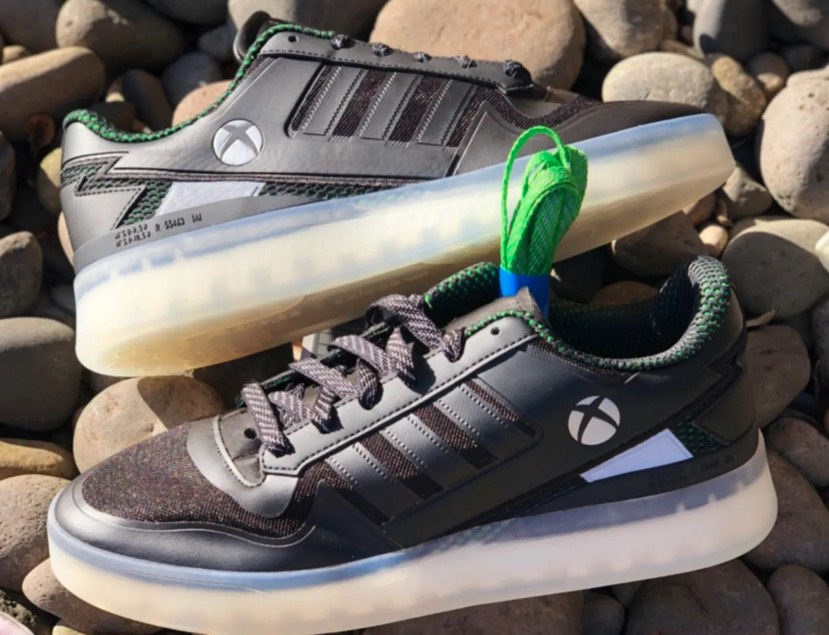 Xbox Shoes 2