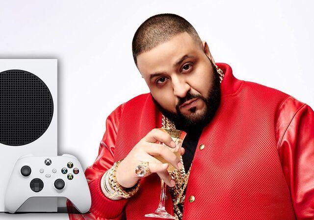 DJ Khaled Series S