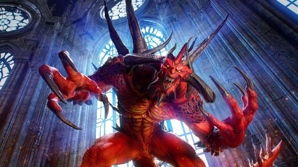 Diablo LordOfTerror 2D Desktop.0
