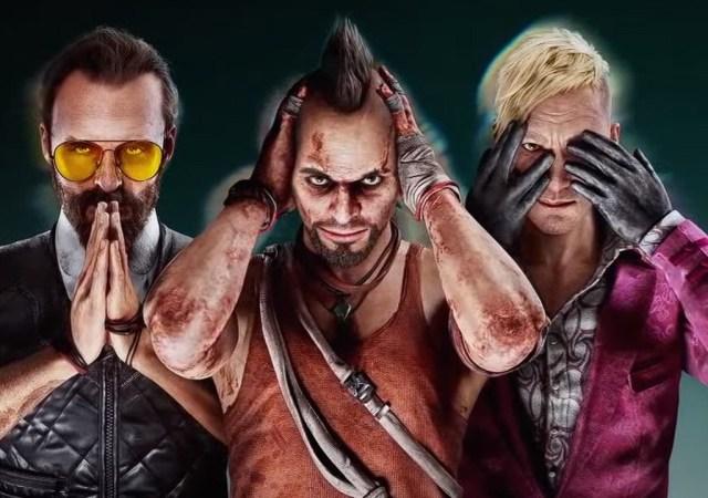 far Cry 7 online