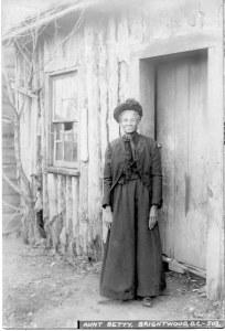 Elizabeth Thomas - HSW