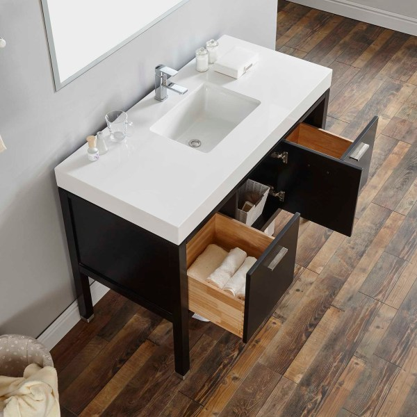 small sink and vanity in riverside county vanity drawers