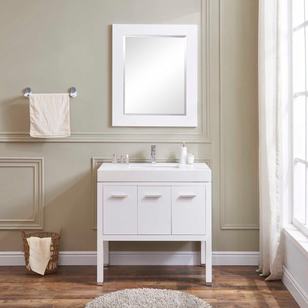 vanity with top la quinta small bathroom vanity