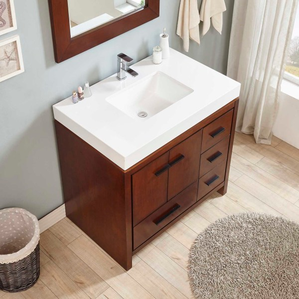ready to assemble cabinets small bathroom vanity riverside county
