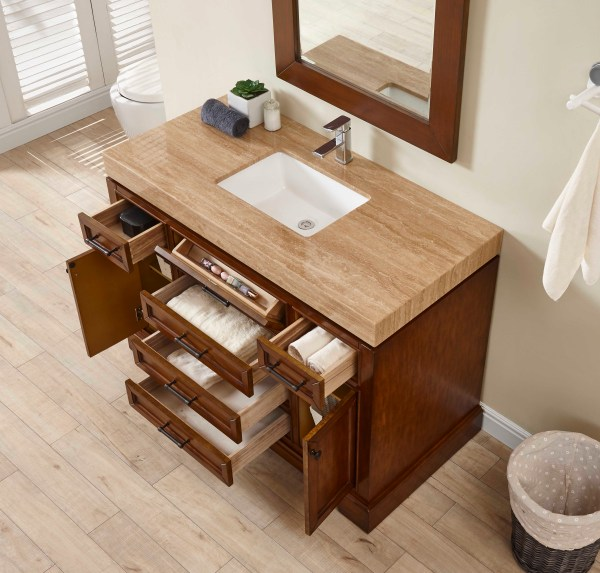 48 inch bathroom vanity calimesa, ca custom vanity