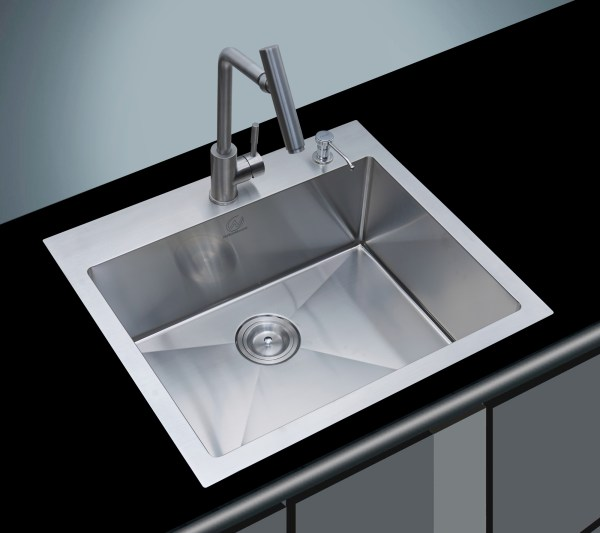 beer tap nozzle kitchen counter sink stainless steel sink fontana, ca