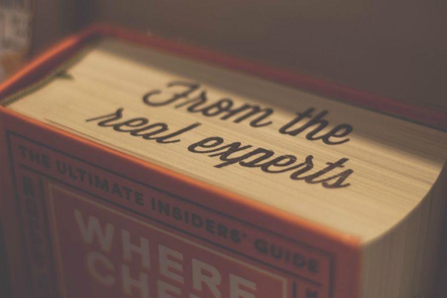 Ce învăţ zilele acestea – notiţe dintr-o conferinţă