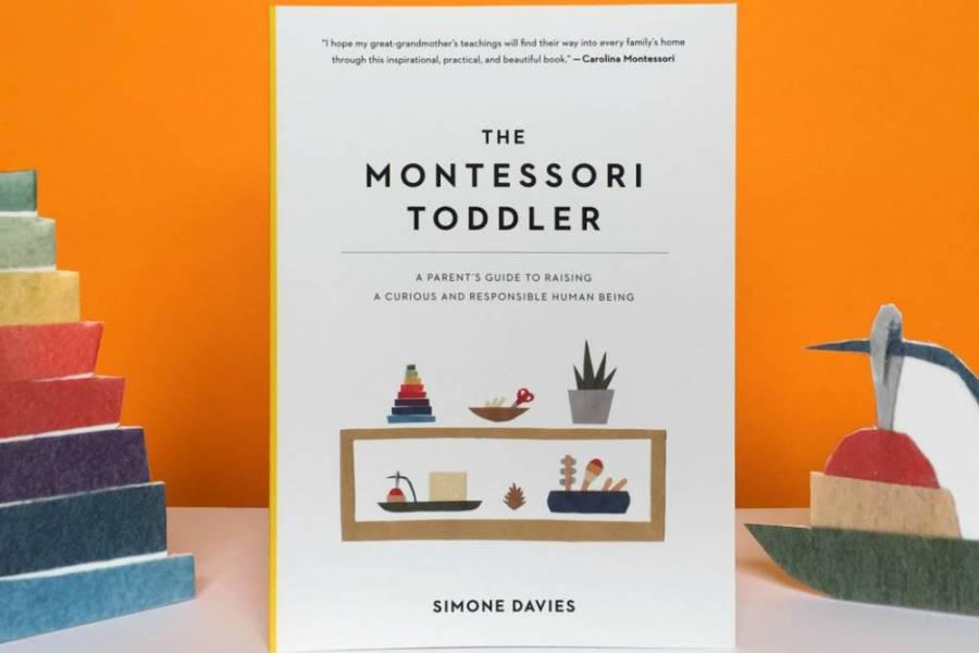 Copilul Montessori, de la 1 la 3 ani
