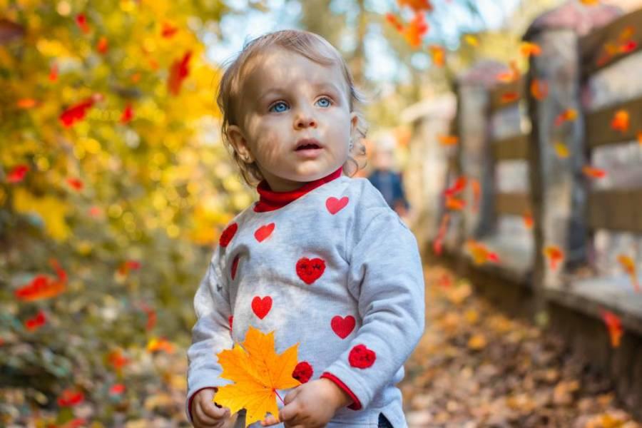 Demnitatea copilului sau bucuria de a-ţi sufla nasul