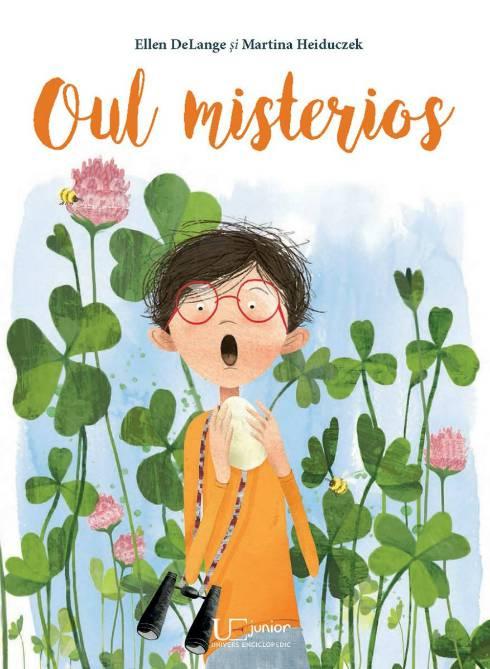 Oul misterios - alte cărţi pentru copii
