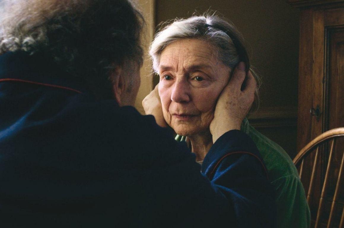 Películas que muestran los desafíos de la demencia y el Alzheimer