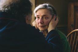 Películas que muestran los desafíos del Alzheimer