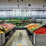 Amazon's first Fresh grocery store opens with high-tech Dash shopping carts