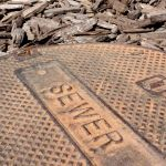 Sewer systems can be used as COVID-19 early warning signs