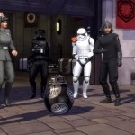 The Sims 4 is getting a Star Wars expansion pack on September 8th