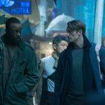 Netflix's Altered Carbon has been canceled after two seasons