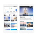 Google Images is making it easier to license photo rights