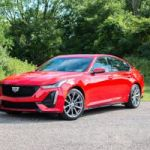 2020 Cadillac CT5-V review: The new meaning of V     – Roadshow