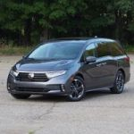 2021 Honda Odyssey first drive review: Spit shine     – Roadshow