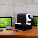 A year later, Amazon's voice assistant alliance still hasn't attracted any of its rivals